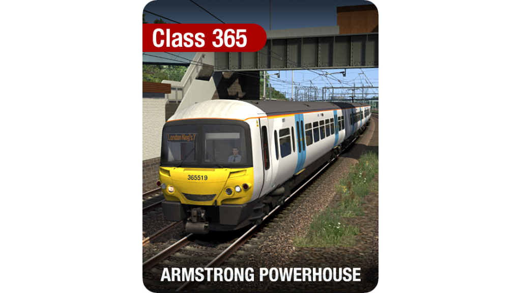 Class 365 Enhancement Pack is nu beschikbaar