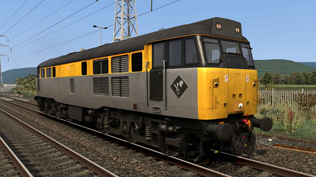Class 31 Enhancement Pack is nu beschikbaar