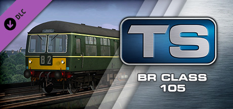 BR Class 105 DMU Add-On is nu beschikbaar op Steam