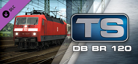 DB BR120 Add-On is nu beschikbaar op Steam