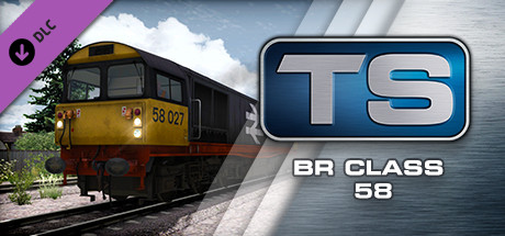 BR Class 58 Loco Add-On is nu beschikbaar op Steam