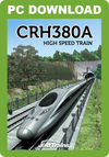 CRH380A High Speed Train is nu beschikbaar bij JustTrains