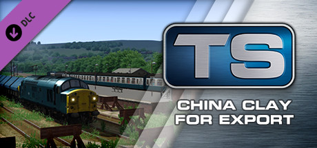 China Clay for Export Route Add-On is nu beschikbaar op Steam