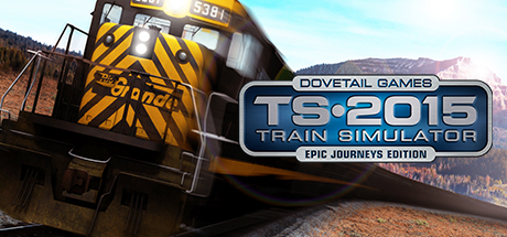 Train Simulator 2015 Epic Journeys Edition is nu verkrijgbaar op Steam!