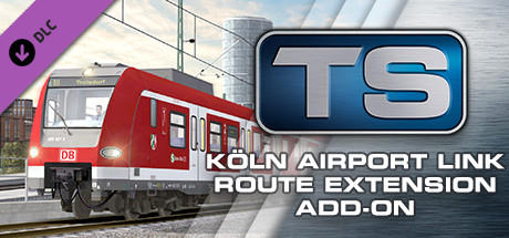 Köln Airport Link Route Extension is nu beschikbaar