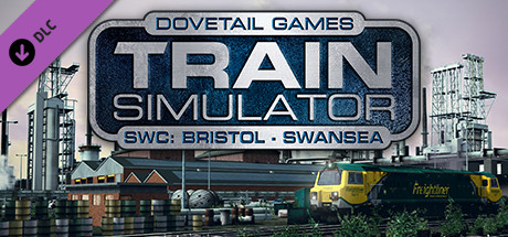 South Wales Coastal: Bristol - Swansea Route Add-On is nu beschikbaar