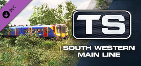 South Western Main Line: Southampton - Bournemouth Route is nu beschikbaar
