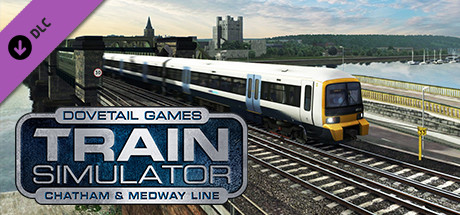 Chatham Main & Medway Valley Lines Route Add-On is nu beschikbaar