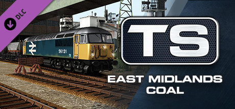 East Midlands Coal: Sherwood - High Marnham Route Add-On is nu beschikbaar