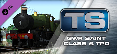 GWR Saint Class & Travelling Post Office Loco Add-On is nu beschikbaar