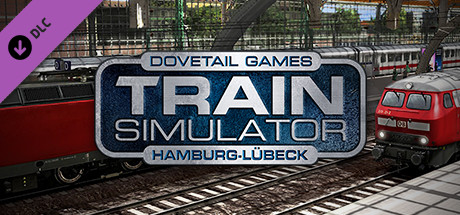 Hamburg-Lübeck Railway Route Add-On is nu beschikbaar op Steam