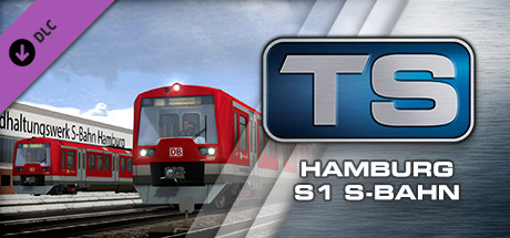 Hamburg S1 S-Bahn Route Add-On is nu beschikbaar