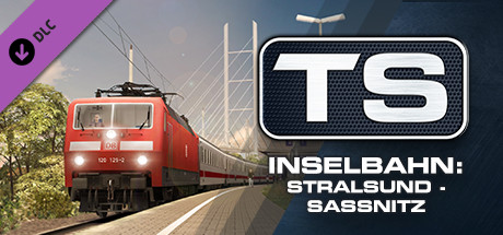 Inselbahn: Stralsund – Sassnitz Route Add-On is nu beschikbaar