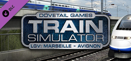 LGV: Marseille - Avignon Route Add-On is nu beschikbaar op Steam