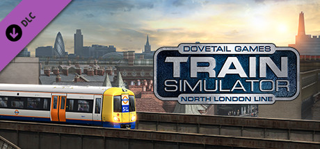 De North London Line Route Add-on is nu beschikbaar op Steam