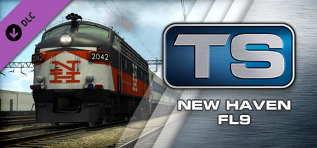 New Haven FL9 Loco Add-on