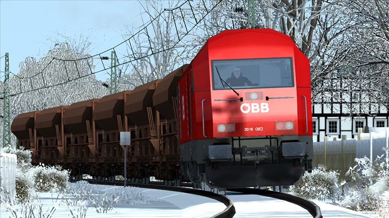 De Siemens ER-20 advanced OEBB 2016