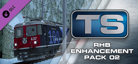 Rhb Enhancement Pack 2 is nu beschikbaar op Steam