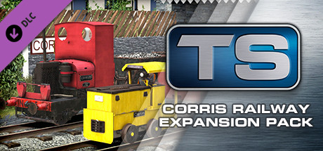 Corris Railway Expansion Pack is nu beschikbaar