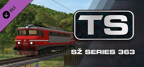 SŽ Series 363 Loco Add-On is nu beschikbaar