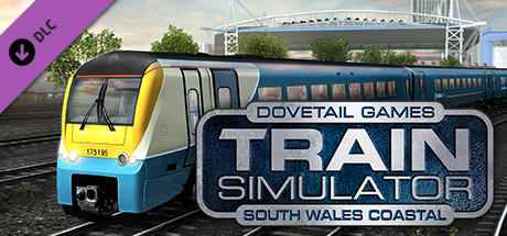 South Wales Coastal Route Add-On is nu beschikbaar op Steam