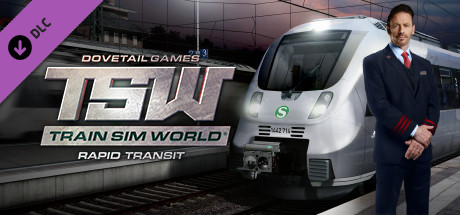 Train Sim World: Rapid Transit is nu beschikbaar