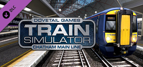 Chatham Main Line - London-Gillingham Route Add-On is nu beschikbaar op Steam