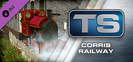 Corris Railway Route Add-On is nu beschikbaar op Steam