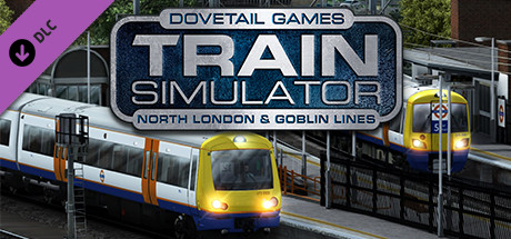 North London & Goblin Lines Add-On is nu beschikbaar