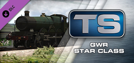 GWR Star Loco Add-On is nu beschikbaar op Steam