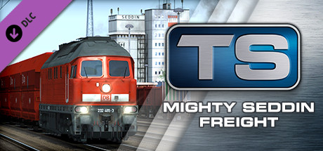 Mighty Seddin Freight Route Add-On is nu beschikbaar