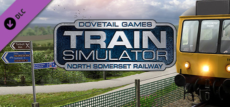 North Somerset Railway Route Add-On is nu beschikbaar op Steam
