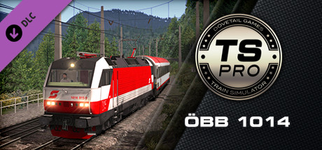 ÖBB 1014 Loco Add-On is nu beschikbaar