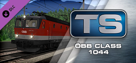 ÖBB 1044 Loco Add-On is nu beschikbaar op Steam