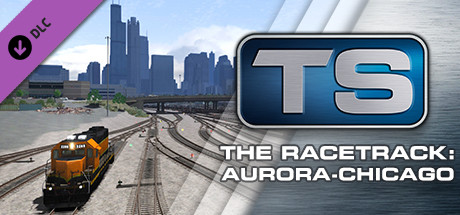 The Racetrack: Aurora - Chicago Route Add-On is nu beschikbaar op Steam