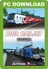 RWA RailJet Advanced is nu beschikbaar