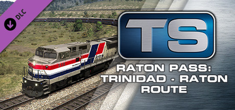 Raton Pass: Trinidad - Raton Route Add-On is nu beschikbaar