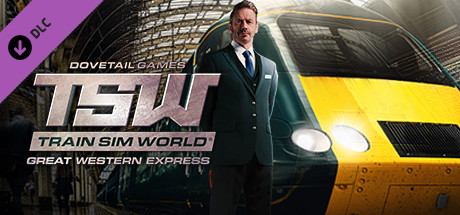 Great Western Express is nu beschikbaar voor Train Sim World