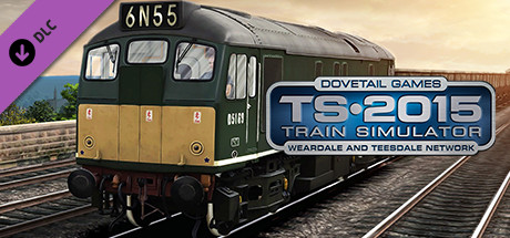 Weardale & Teesdale Network Route Add-On is nu beschikbaar op Steam