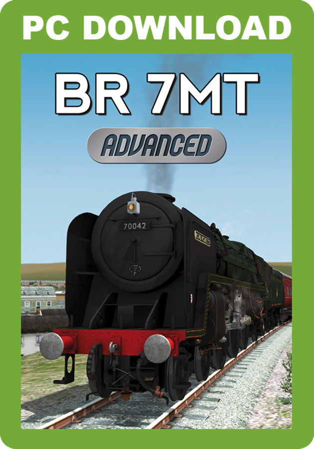 BR 7MT Advanced is nu beschikbaar